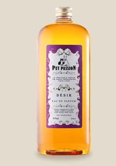 Eau de Parfum Désir